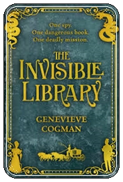 Cogman_The-Invisible-Library
